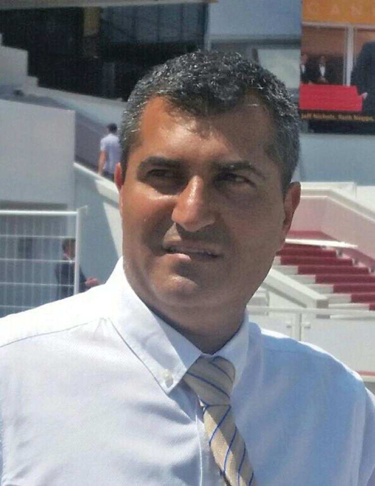 חבר מועצת העיר, אמיר בדראן