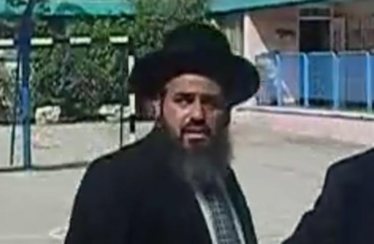 הרב עמרם מיכאל בית-אל