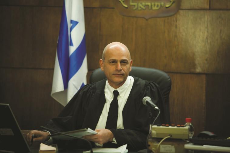 איתן אורנשטיין (צילום: אריק סולטאן,פלאש 90)