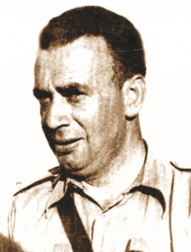 מאיר טוביאנסקי. צילום: ויקפדיה
