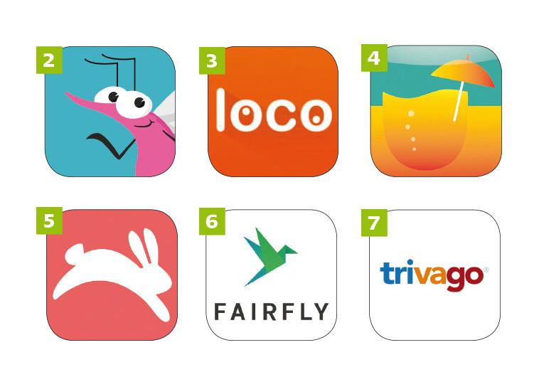 אפליקציות לחופשה בחו''ל. צילום: Istockphoto