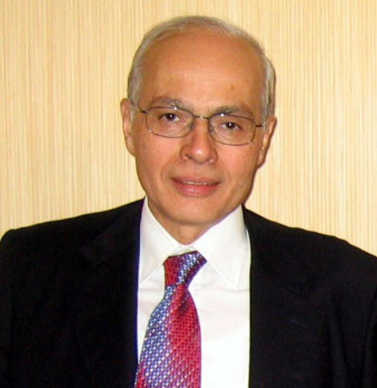 אשרף מרואן, צילום: ויקיפדיה