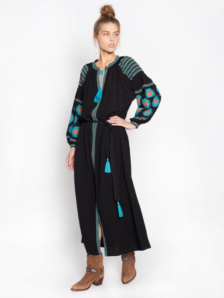 """שמלה, סאקס, 1,080 שקל. צילום: יח""""צ"""