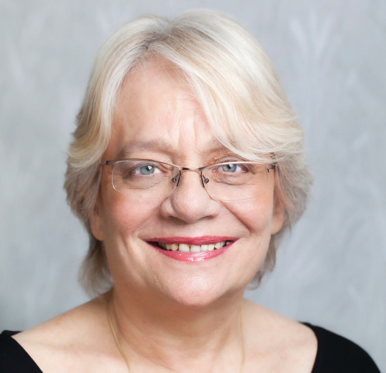 """פרופ' ציפי ליבמן, נשיאת מכללת סמינר הקיבוצים. צילום: יח""""צ"""