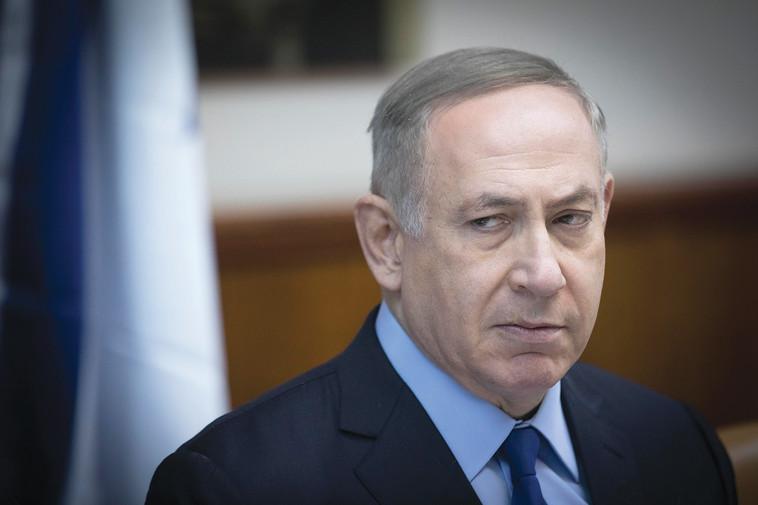 נתניהו מכהן גם היום כראש הממשלה. צילום: יונתן זינדל, פלאש 90