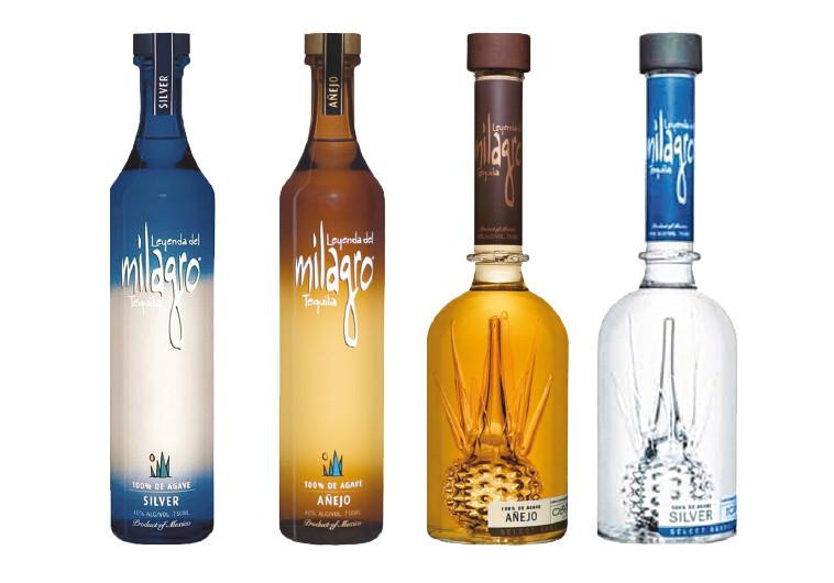טקילה ''מילגרו'', אלכוהול (צילום: באדיבות חברת הכרם)