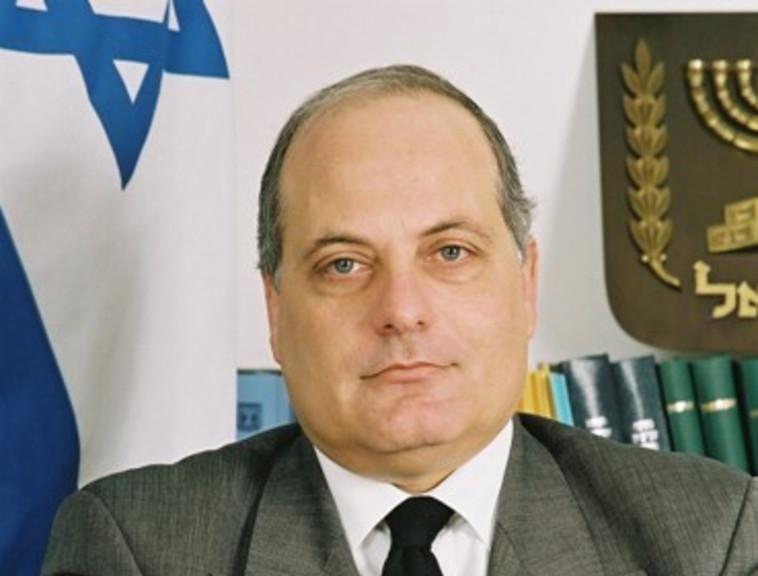 השופט ג'ורג' קרא (צילום: אתר הרשות השופטת)