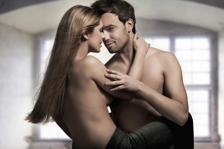 צריך להשקיע בשביל לשמר את האינטימיות (צילום: ingimage ASAP)