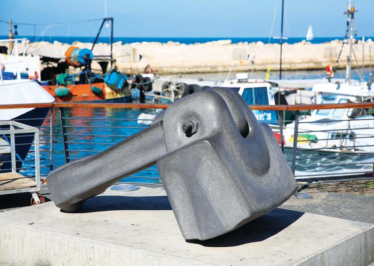 נמל יפו (צילום: אלירן אביטל)