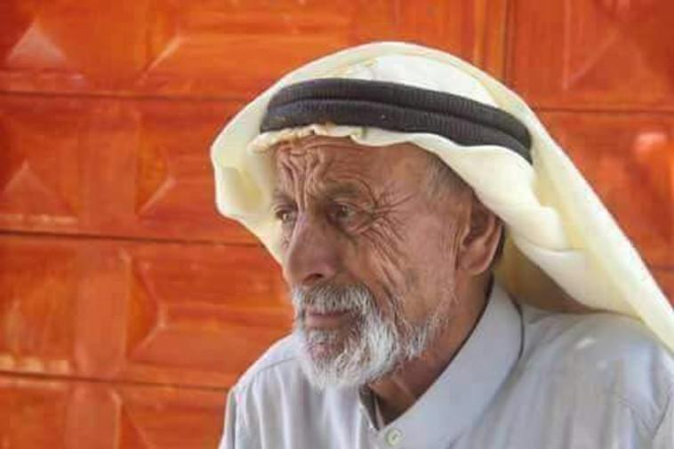 """""""היה לאב של אחמד"""". מוחמד דוואבשה"""