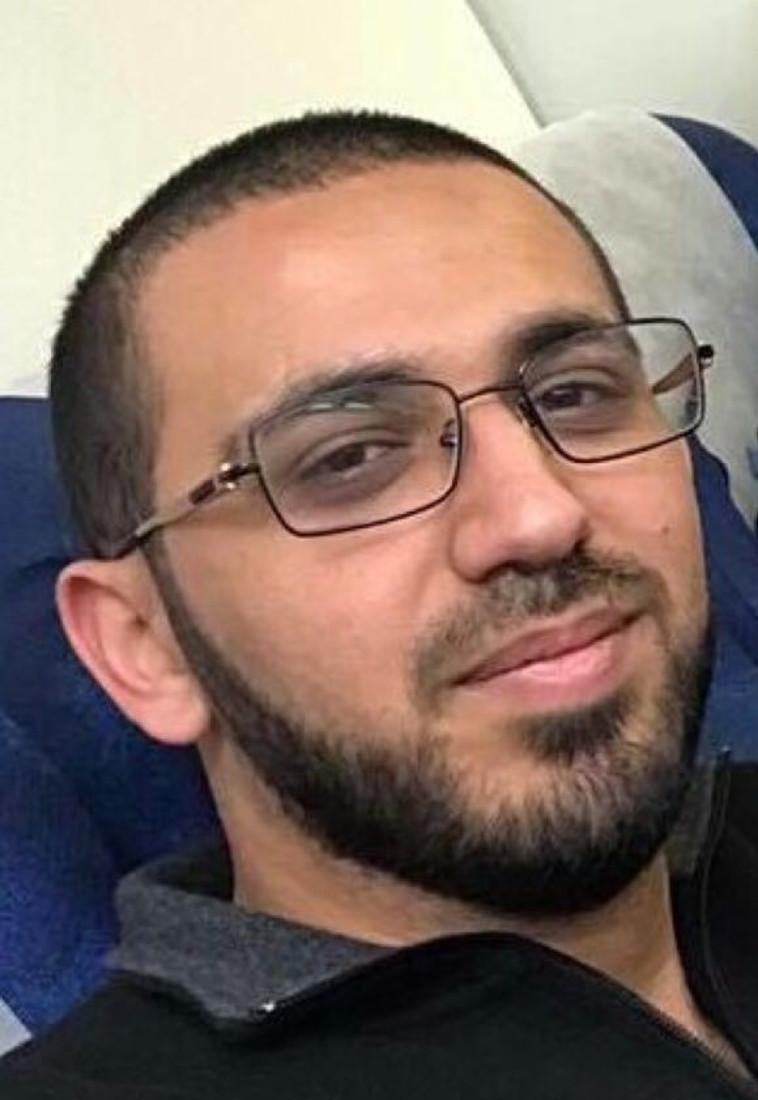ההרוג בתאונה, מוחמד ג'בריל