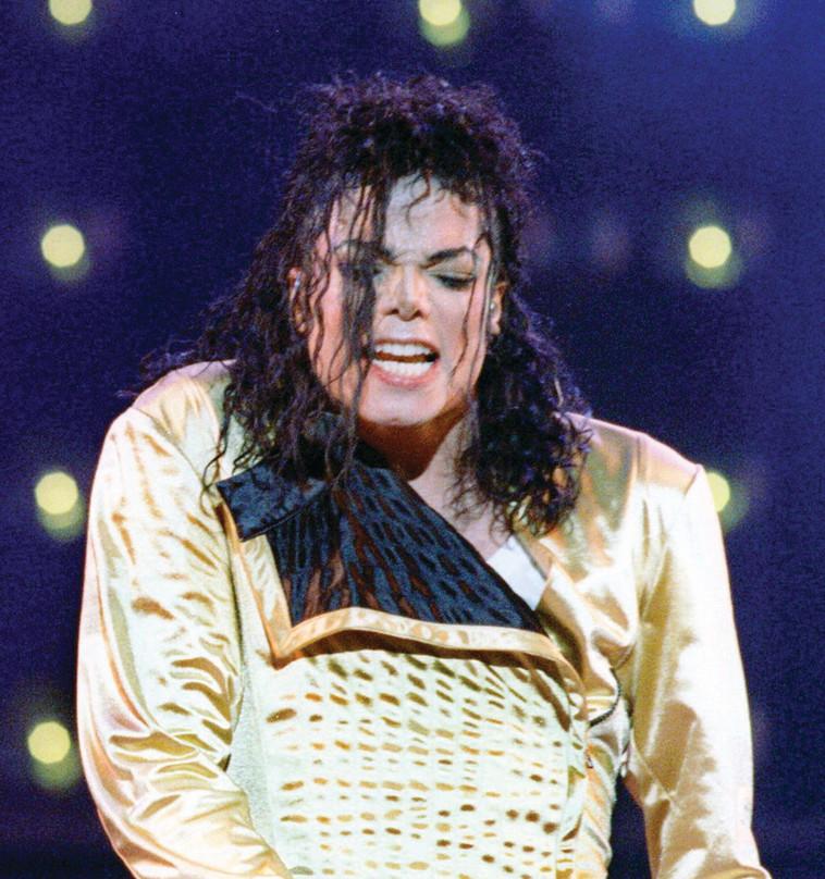 """מייקל ג'קסון. """"הרבה לפניו היו לי הצעות ענק"""". צילום: רויטרס"""