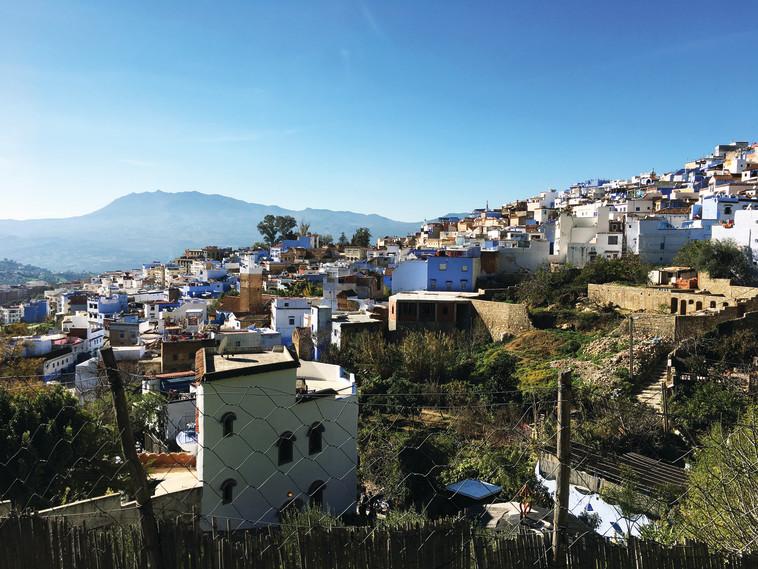 מרוקו (צילום: פסקל פרץ רובין)
