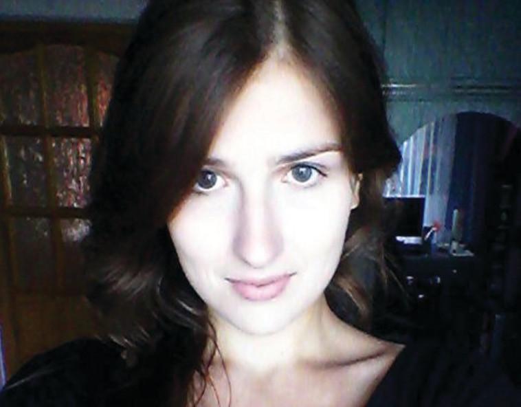 """מוניקה מאצ'ייקו. העובדה שמדובר בלהקה מישראל מסקרנת במיוחד"""". צילום פרטי"""