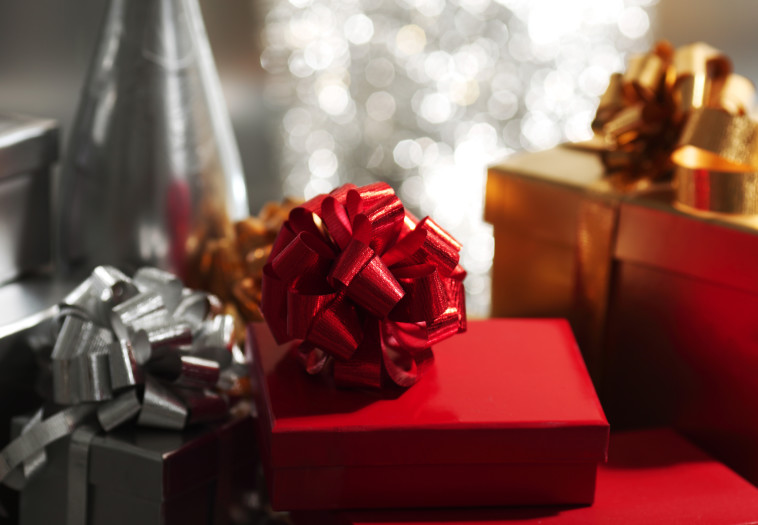 מתנות, אילוסטרציה (צילום: אינג אימג')