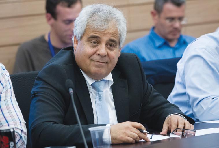 """ביטון. """"מנהל מקרקעי ישראל הם הספסרים הנוראיים ביותר במדינה"""". צילום: הדס פרוש, פלאש 90"""