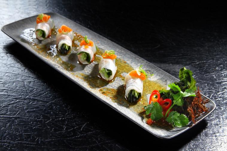 מסעדת יאקימונו (צילום: מיטל סלומון)