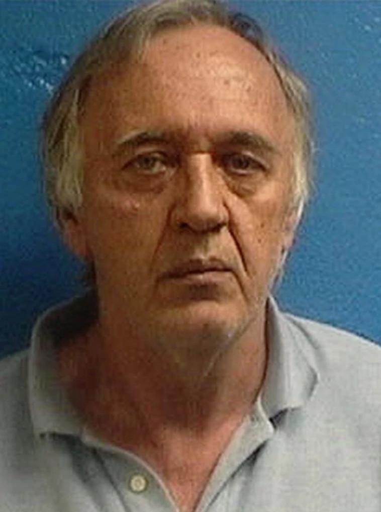 סטיבן דישמן נתפס השבוע לאחר שברח מהמשטרה במשך שלושה עשורים. טוויטר