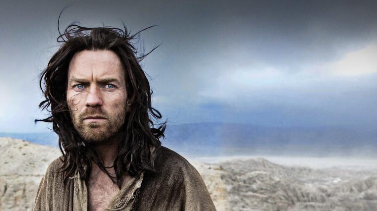 """יואן מקגרגור בסרט """"הימים האחרונים במדבר"""" . צילום באדיבות YES"""