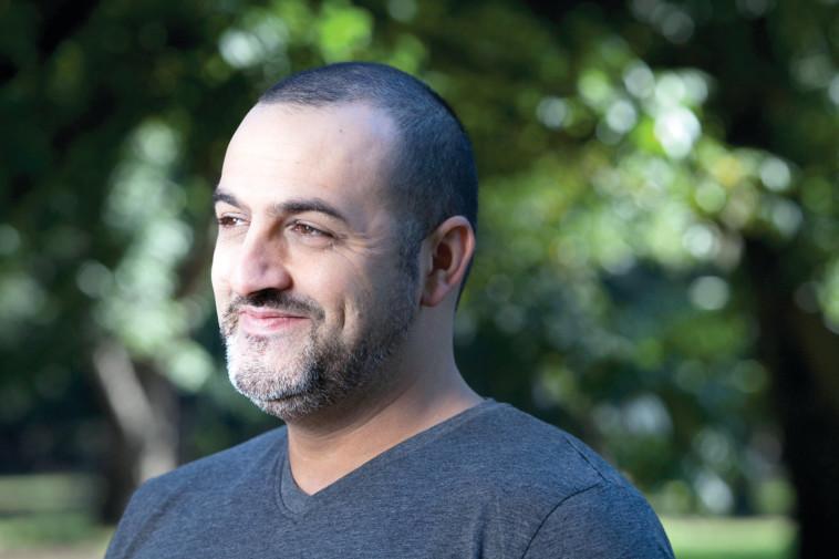 קובי אפללו (צילום: אלדד רפאלי, יח''צ)