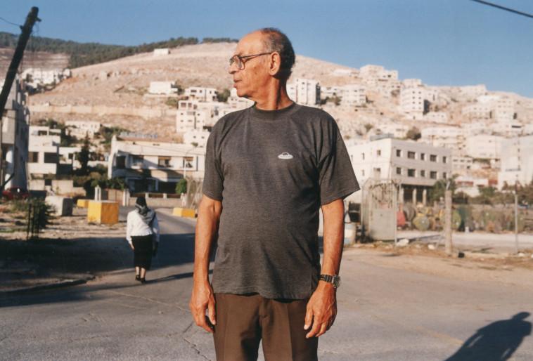 סמי מיכאל, צילום: ליהיא לפיד