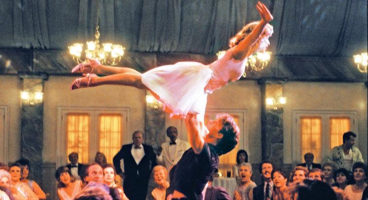 """""""ריקוד מושחת"""". צילום: IMDB"""
