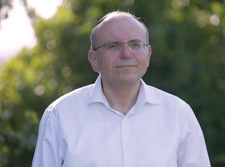 מאיר בן שבת. היועץ החדש לביטחון לאומי