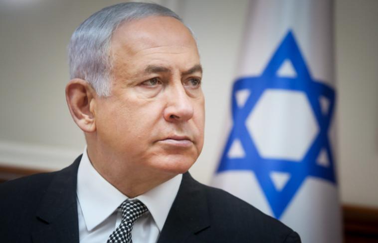 """נתניהו. """"פעל בניגוד לבקשותינו"""". צילום: מרק ישראל סלם"""