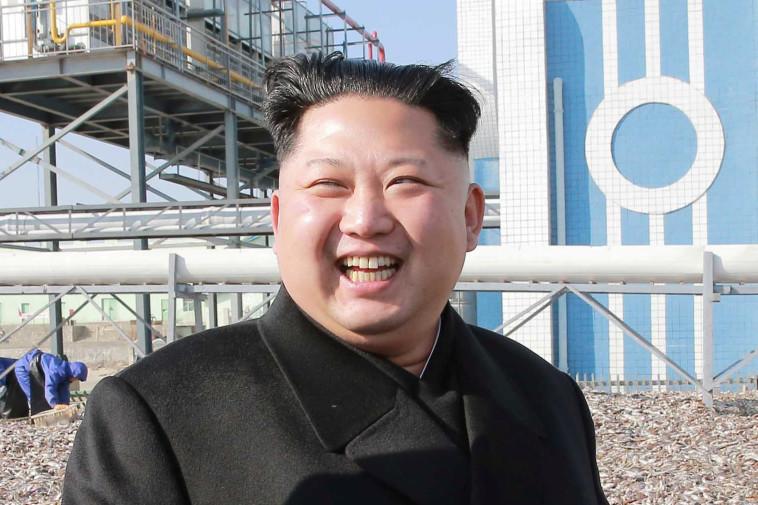 קים ג'ונג און. צילום: רויטרס