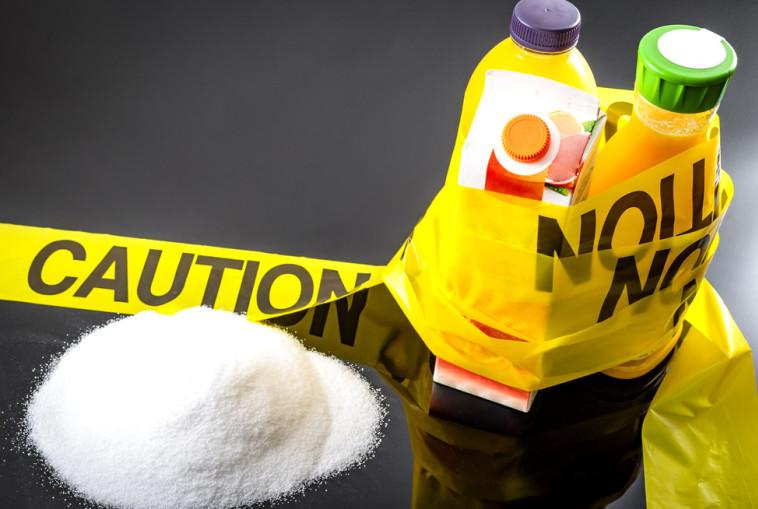 סכנה! במשקאות שאתם שותים יש המון סוכר. צילום: Shutterstock