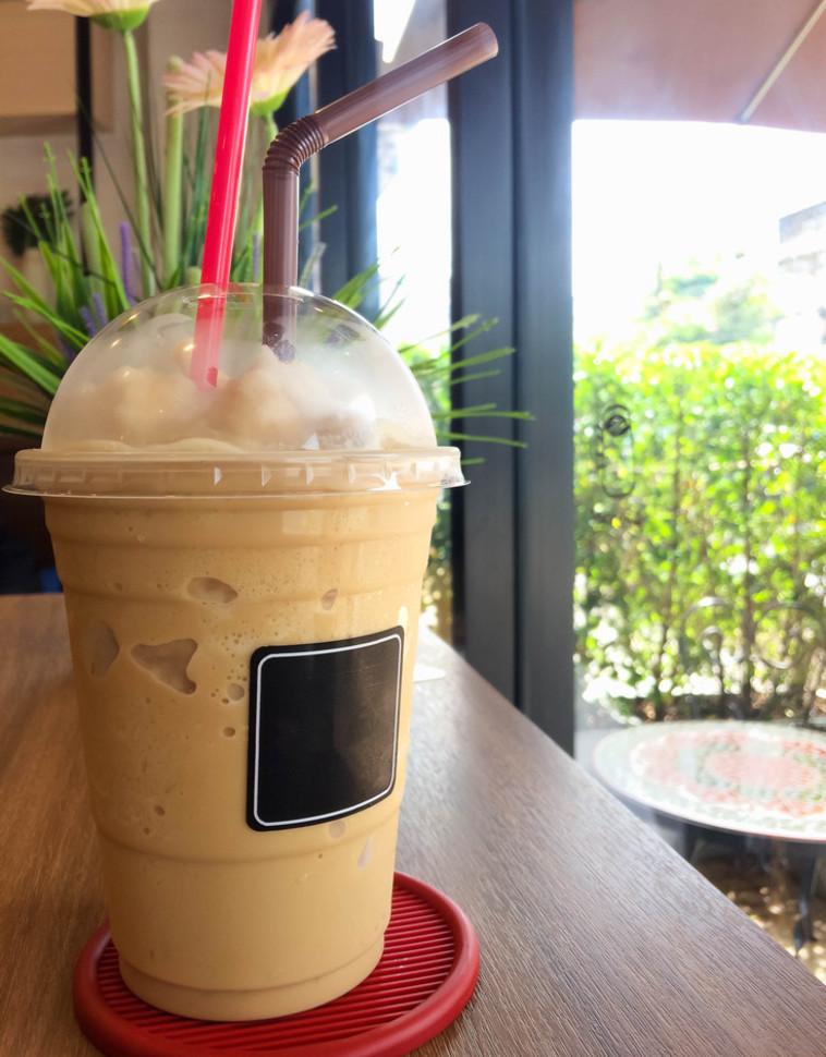 אייס קפה. מהמשקאות המסוכרים ביותר שאתם שותים. צילום: Shutterstock