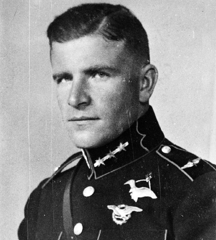 """צוקורס. """"התליין מריגה"""" חוסל על ידי החוליה המבצעית של המוסד באורוגוואי ב-1965. צילום: ויקיפדיה"""