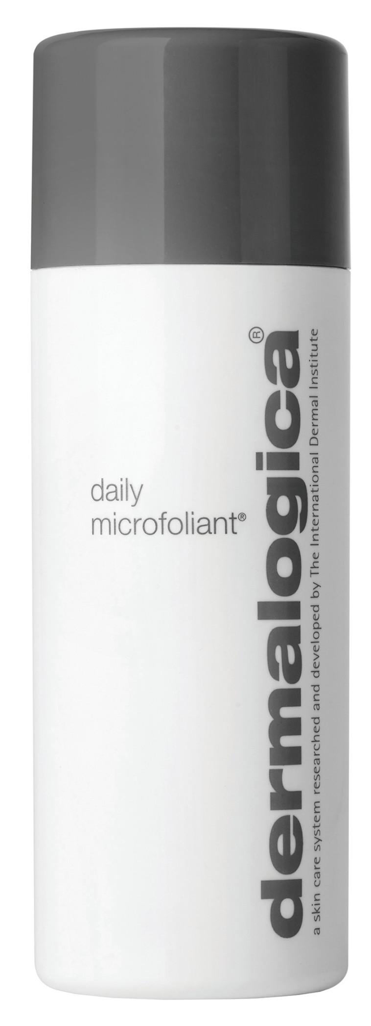 """סבון הפנים של דרמלוג'יקה. ללא חומרים כימיים. צילום: יח""""צ"""