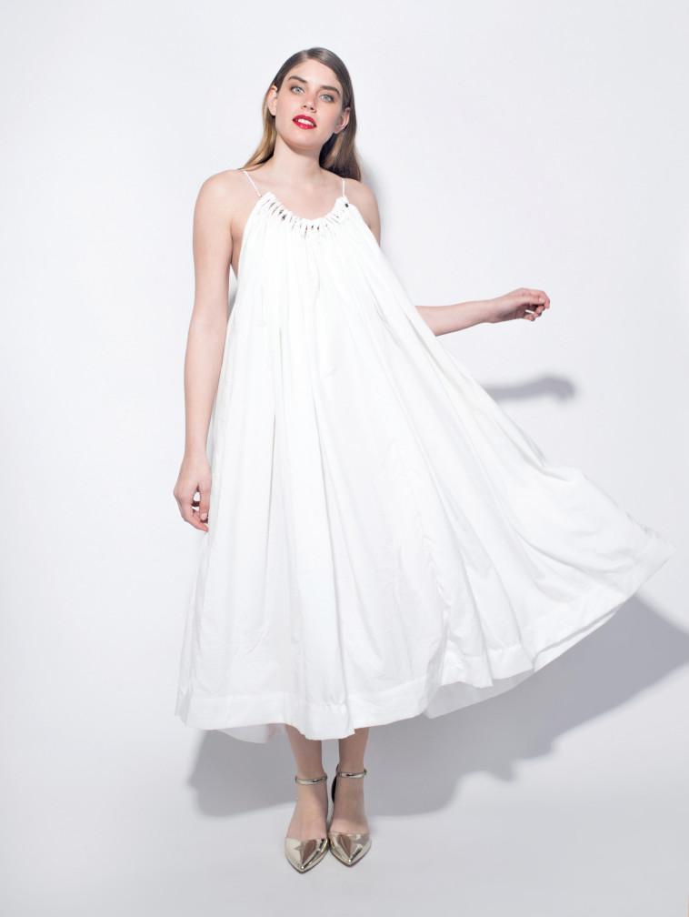 """שמלת TOPPATSU, 139 שקל. צילום: יח""""צ"""