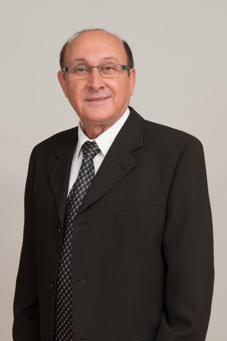 יוסי אלקובי, נשיא התאחדות המלאכה והתעשייה. צילום: דני שביט
