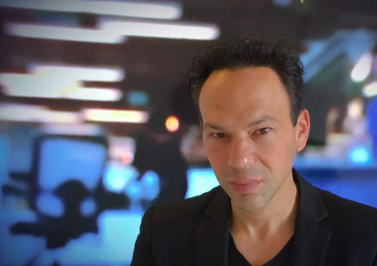 אורי ביילין, בעל משרד פרסום ומרצה לתקשורת במרכז הבינתחומי הרצליה