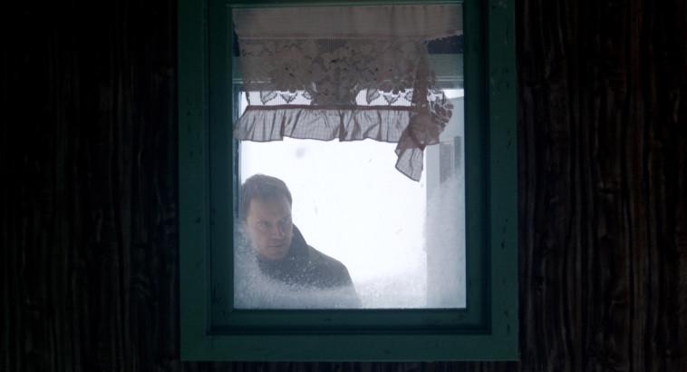 """איש השלג. צילום: יח""""צ"""
