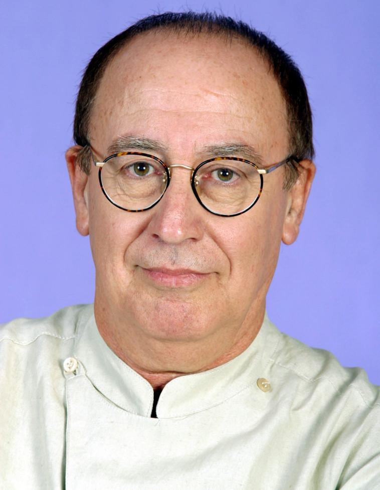 ישראל (פולי) פוליאקוב. יוסי אלוני
