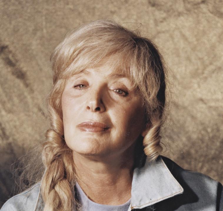 סילבי קשת, צילום: חנה סהר