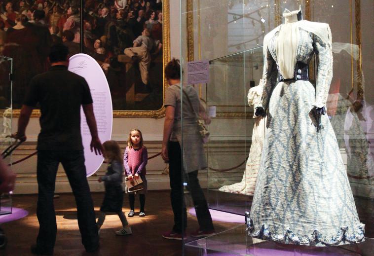 מוזיאון סיסי הנסיכה בוינה. צילום: רויטרס