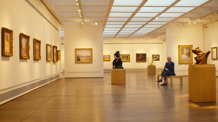 """""""המוזיאון"""". צלם : דניאל קדם"""