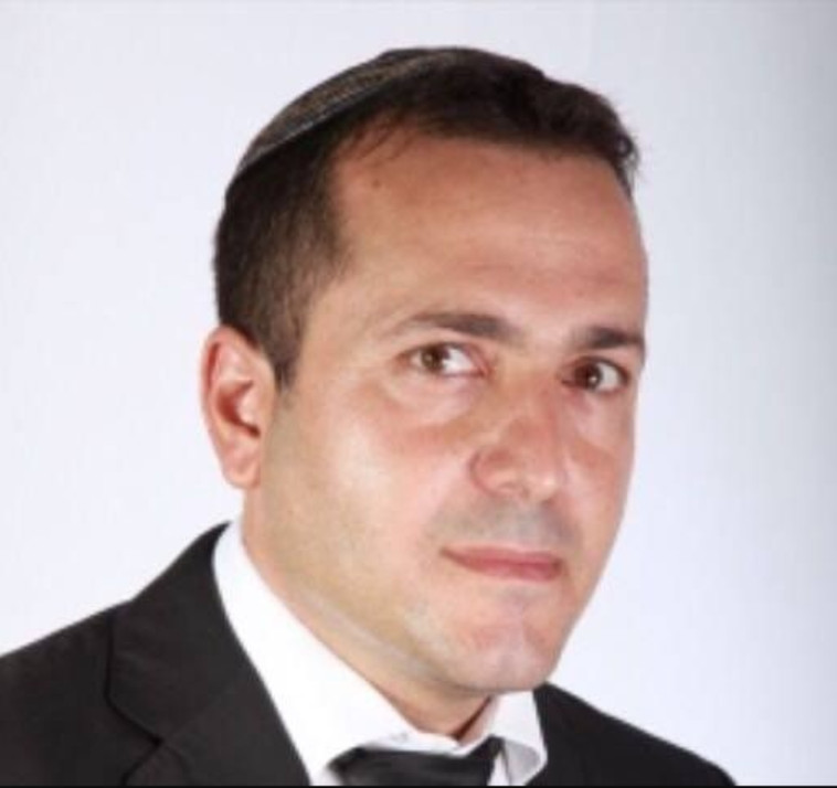 עורך הדין אפרים דמרי. צילום: שרון סרור