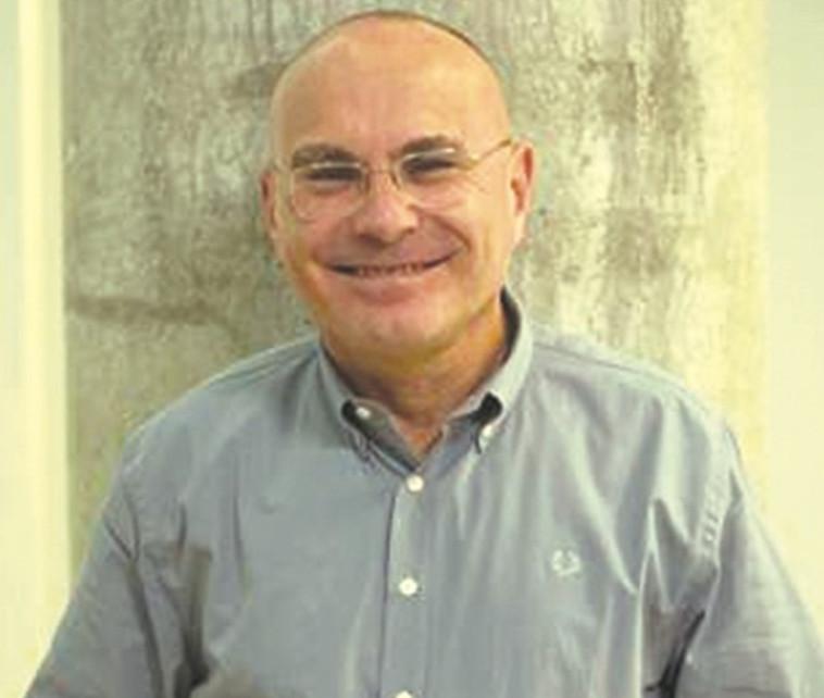 פרופסור יגיל לוי, באדיבות המצולם
