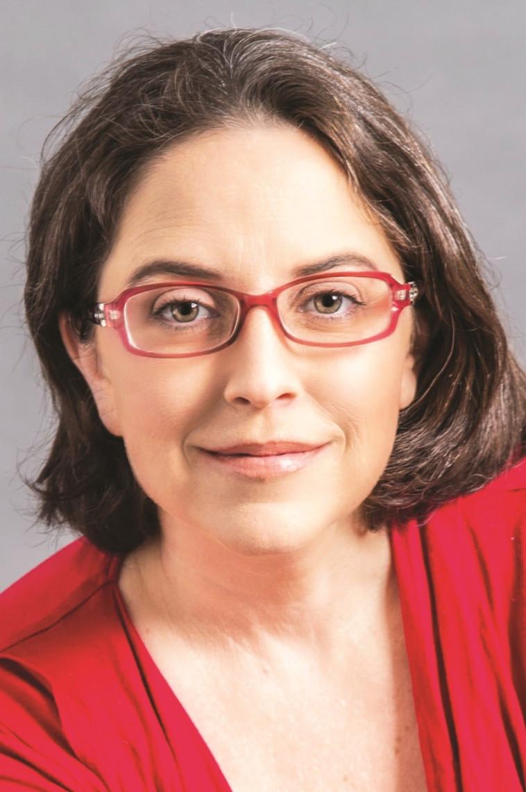 """ד""""ר תמר עילם גינדין, צילום: ישראל הדרי"""