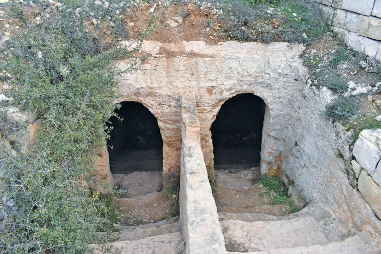 """ממצאים ארכיאולוגיים מתקופת התנ""""ך"""