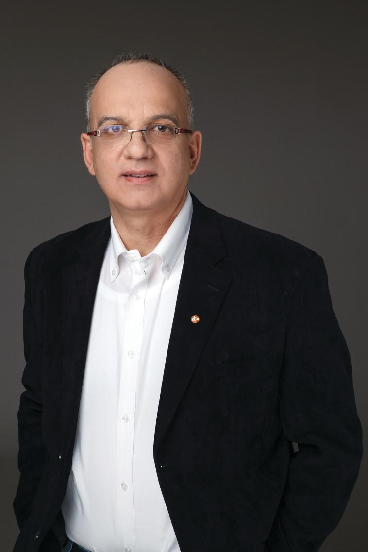 פרופ' שמואל רפאל, חוקר ראשי במכון סלטי לחקר הלאדינו באוניברסיטת בר־אילן