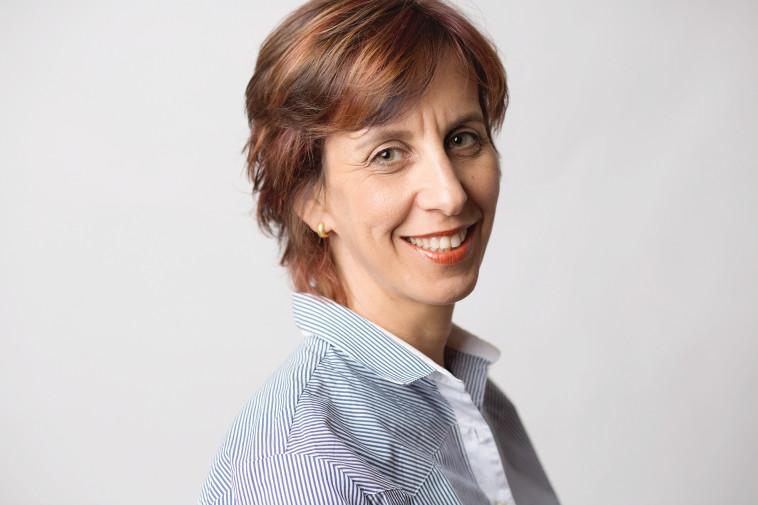 """ד""""ר נורית הראל, צילום: יח""""צ"""
