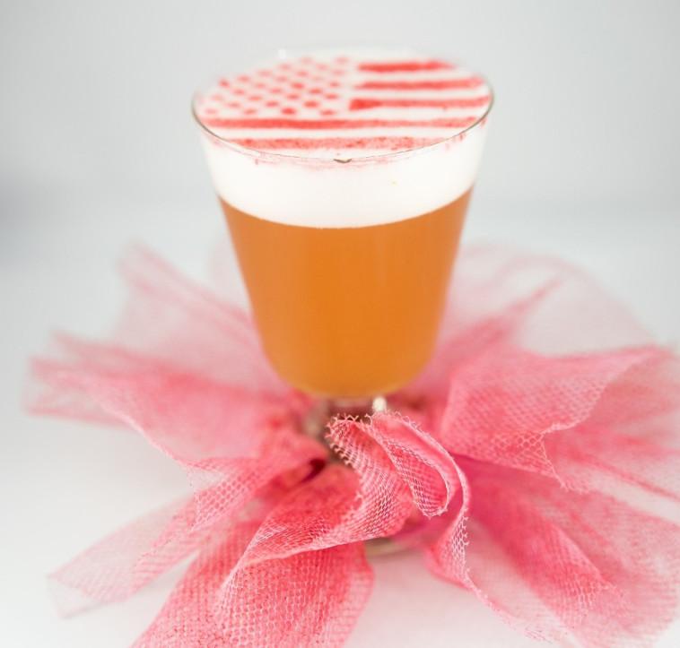 """Pink skirt. צילום: יח""""צ"""