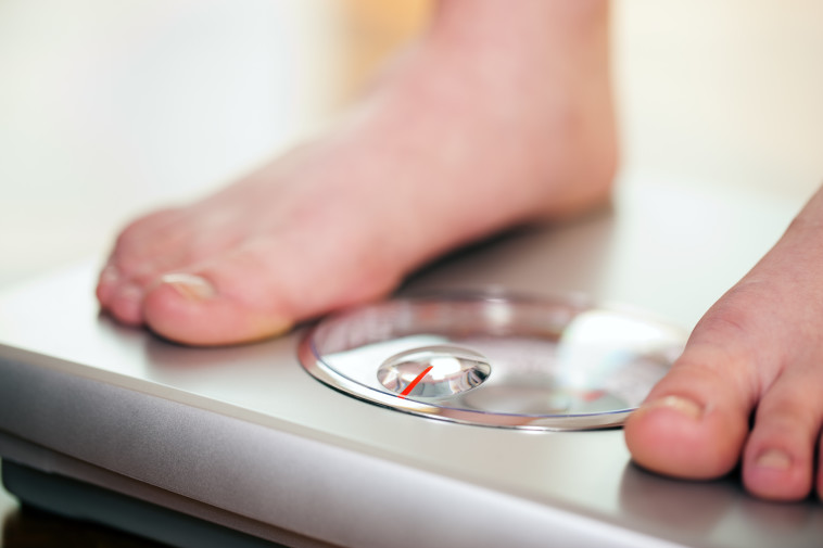 דיאטה, משקל (צילום: אינג אימג')