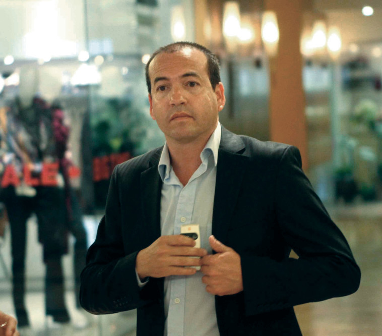 אייל ברקוביץ' (צילום: יח''צ)